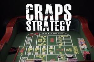 craps strategy