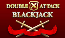 Play Double Attack Blackjack Online at Casino.com Canada