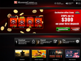 mansion online casino game onlin
